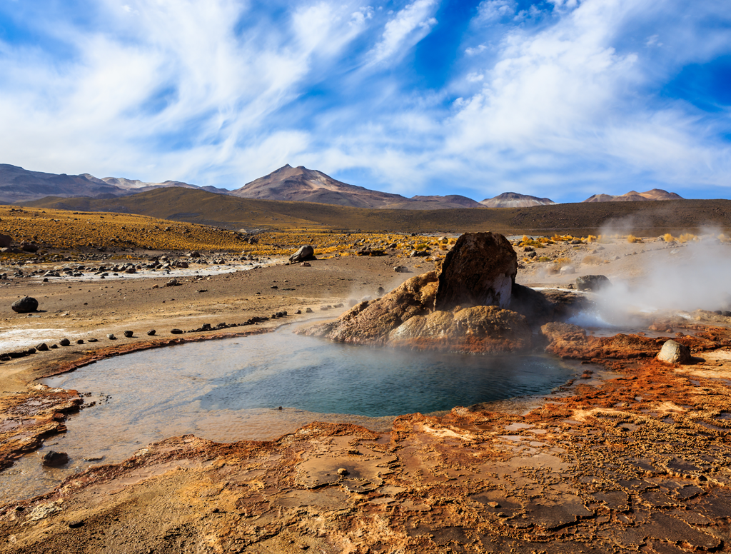 Atacama Explorer 4 Days