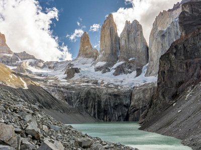 Discover Patagonia 4 Days